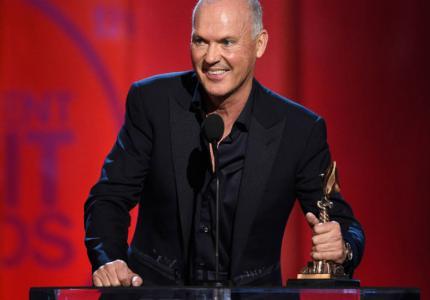Μάικλ Κίτον και Birdman οι μεγάλοι νικητές στα Independent Spirit Awards