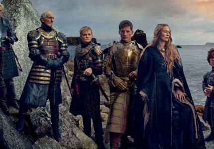 Φαν υπογράφουν για να κάνει το HBO prequel σειρά του Game of Thrones