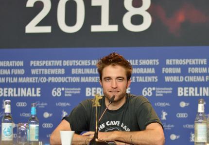 berlinale 2018 damsel