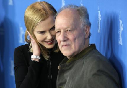 "Berlinale 15: ""Αφεντικό"" ο Βέρνερ Χέρτζογκ, ""Μούσα"" η Νικόλ Κίντμαν"