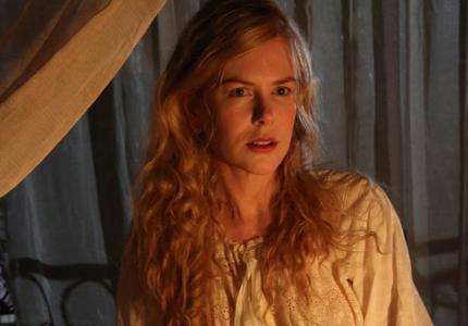 """Berlinale 15: """"Queen of the desert"""" - REVIEW"""