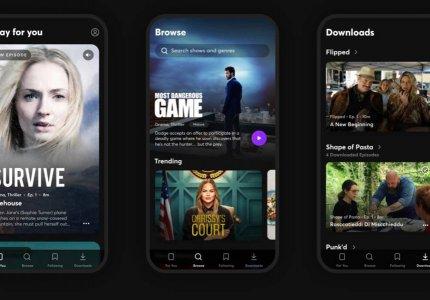 Αυτή είναι η πρώτη streaming πλατφόρμα αποκλειστικά για κινητό