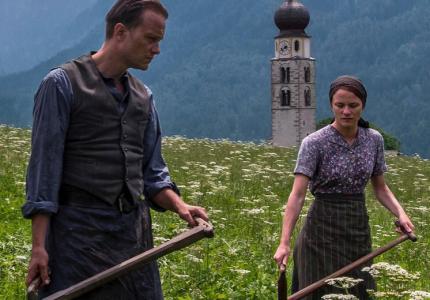 Ασταμάτητος ο Τέρενς Μάλικ: Νέα ταινία - πρώτη φωτό!