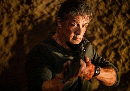 10 πράγματα που ίσως δεν γνωρίζατε για το σύμπαν του Rambo