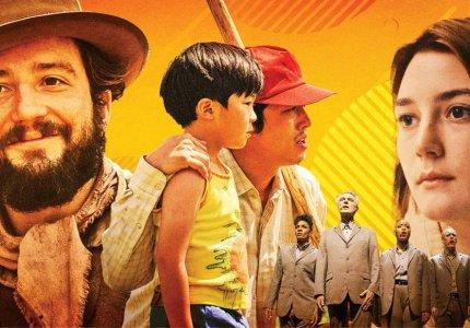 Best 2020: Οι Top ταινίες για το Hollywood Reporter