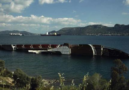 Rotterdam 15: «Requiem to a shipwreck»: Μια ελληνική μικρού μήκους στο Φεστιβάλ