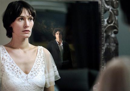 """""""Les revenants"""" - Season 2 - Oui."""