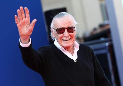 «Έφυγε» από τη ζωή ο θρυλικός Stan Lee