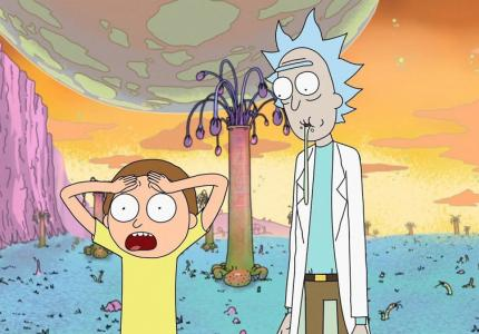 rick and morty 70 new episodes