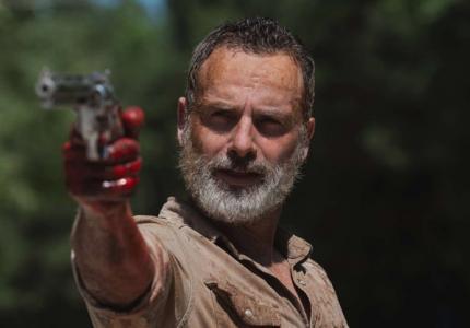 Έρχονται τρεις ταινίες Walking Dead