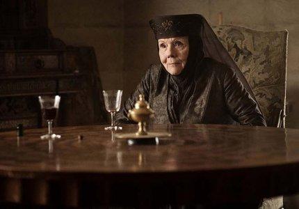 """""""Έφυγε"""" η Olena από το Game Of Thrones"""