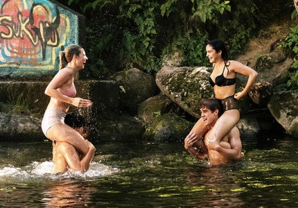 """Riverdale"" season 3: Απολαυστικός αχταρμάς"