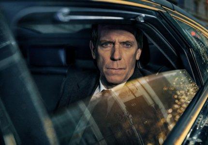 """Roadkill"" season 1: Κυνικό και εύστροφο"