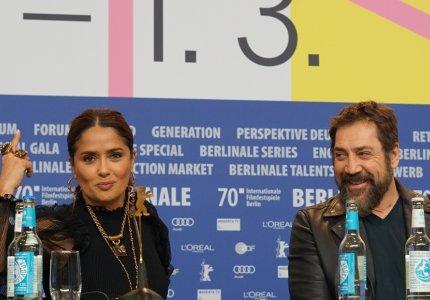 """Berlinale 2020: """"Viva México, cabrones!"""""""