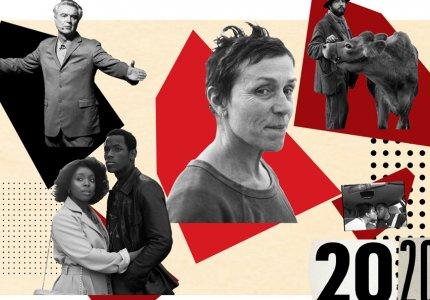 Best 2020: Οι Top ταινίες για το Rolling Stone
