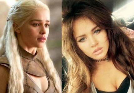 Aυτή είναι η γυναίκα που ντουμπλάρει το σώμα της Daenerys