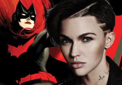 """""""Η Ruby Rose δεν είναι αρκετά gay για να παίξει την Batwoman"""""""
