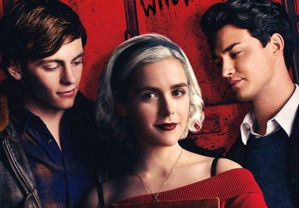 """""""Chilling adventures of Sabrina"""" season 2: Απολαυστικό ταξίδι στον μαγικό κόσμο"""