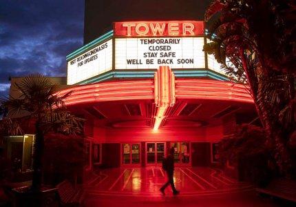 Κορωνοϊός: Πως οι αίθουσες έμαθαν να αγαπούν το streaming