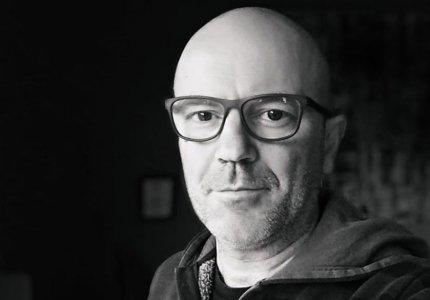 Ο Γιάννης Σακαρίδης νέος Καλλιτεχνικός Διευθυντής του Φεστιβάλ Δράμας