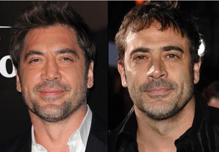 Celebrities που μοιαζουν υπερβολικά πολύ μεταξύ τους: