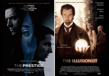 Όταν το Hollywood κάνει δύο ίδιες ταινίες την ίδια χρονιά