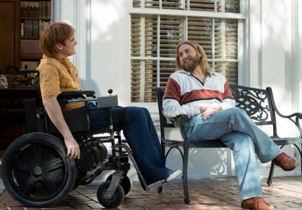 berlinale 2018 Don't Worry, He Won't Get Far on Foot