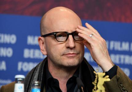 "Berlinale 18 – Στίβεν Σόντερμπεργκ: ""Eνθουσιάστηκα με το iPhone"""