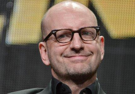 Ο Στίβεν Σόντερμπεργκ αποκλειστικά στο HBO Max
