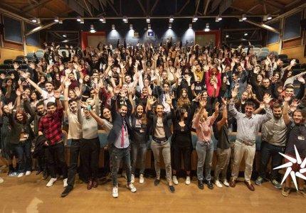 14 διεθνείς σκηνοθέτες ετοιμάζουν ταινίες για το ΦΚΘ από το σπίτι τους