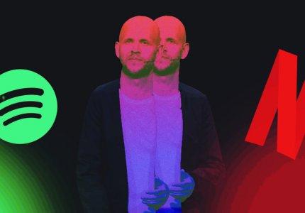 Το Spotify γίνεται σειρά στο Netflix