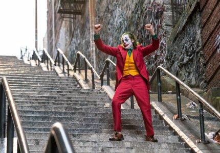 Τα σκαλοπάτια του Joker έγιναν τουριστική ατραξιόν