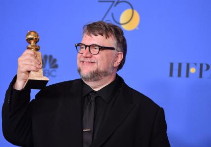 Guillermo del Toro accused of stealing the story for The Shape of Water