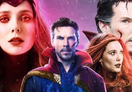 Doctor Strange 2: Η Marvel ετοιμάζει την πρώτη ταινία τρόμου της
