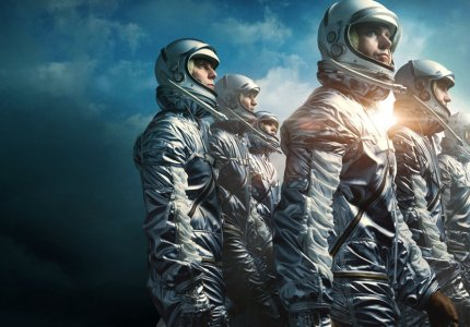 """""""The right stuff"""" season 1: Αστροναύτες ροκ σταρς"""