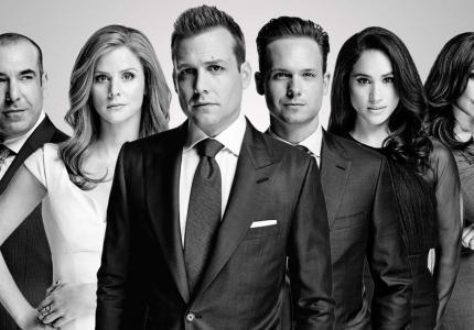 """""""Suits"""" Season 5 - REVIEW. Mήπως να το ξεκινούσατε;"""