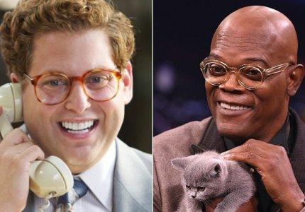 Ποιος ηθοποιός βρίζει πιο πολύ στις ταινίες του;