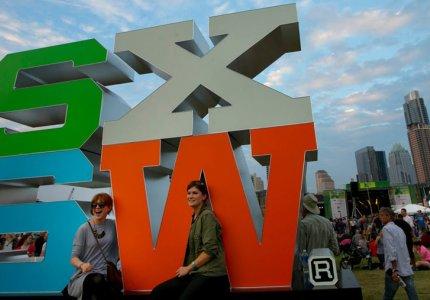 Το Φεστιβάλ SXSW θα στριμάρει στο Amazon Prime Video