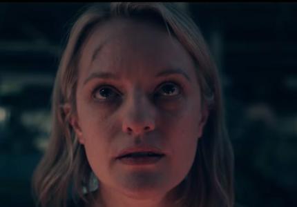 """Τρέιλερ για την 2η σεζόν του """"The handmaid's tale"""""""