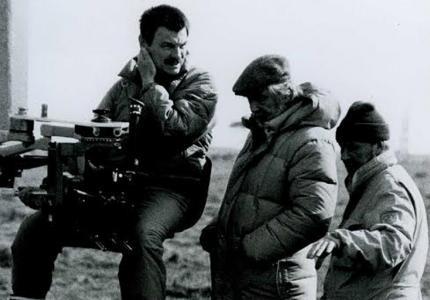 Αφιέρωμα Αντρέι Ταρκόφσκι στην Ταινιοθήκη
