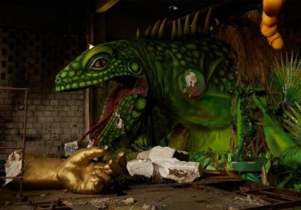 "Berlinale 18: Βραβείο για το ""Obscuro Barroco"" της Ευαγγελίας Κρανιώτη"