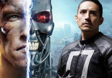 Αυτός είναι ο νέος Terminator