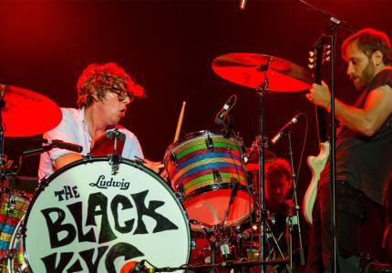 The Black Keys και Black Angels στo Rockwave!