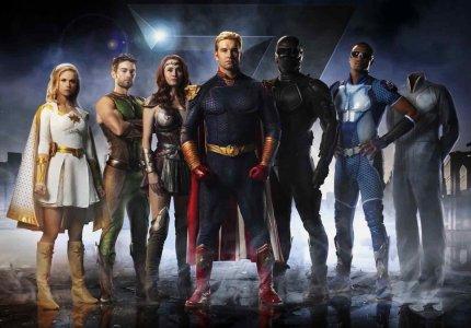 """The Boys"" season 1: Νο more heroes"