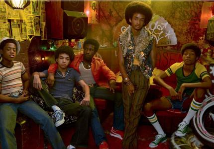 """The Get Down"": Hip Hop and you don't stop"