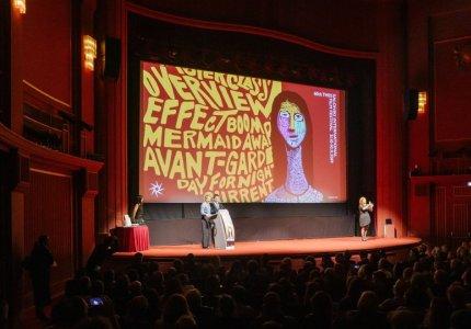 Το Φεστιβάλ Θεσσαλονίκης στηρίζει οικονομικά τους νέους δημιουργούς