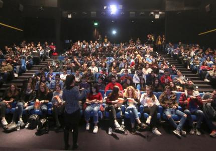 φεστιβαλ ντοκιμαντερ θεσαλονικης 2017