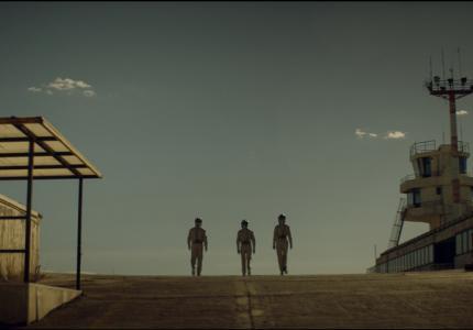 """Νύχτες 18: """"The third kind"""" - Κριτική"""