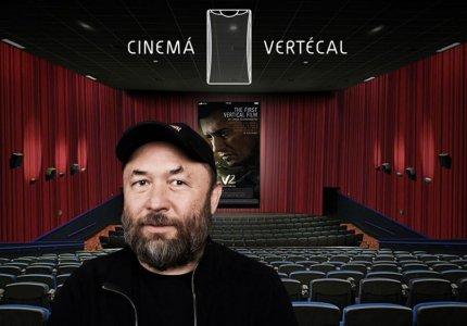 Η πρώτη ταινία σε κάθετο πλάνο συνεχίζει γυρίσματα. Το θέμα είναι πως.