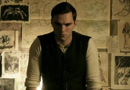 Η ζωή του J. R. R. Tolkien στο σινεμά